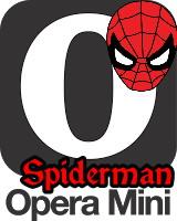 Spiderman Opera by FARHANBD